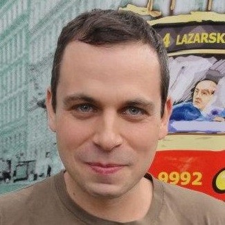 Pavel Ovesný